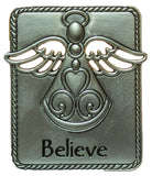 Ganz Inspirational Angel Pocket Charm with Story Card