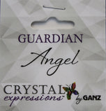 Crystal Expressions Angel Sentiment Collection 3 Inch Ornament