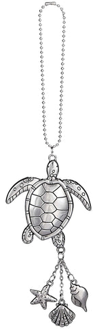 Ganz Sea Turtle Car Charm