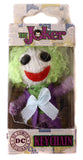 DC Comics Batman The Joker 2.5 Inch String Voodoo Doll Keychain Charm/ Figurine