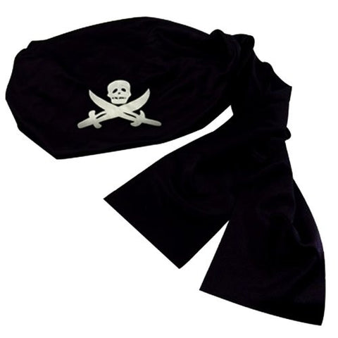 Pirate Headwrap Bandana Hat
