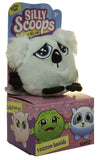Series One Silly Scoops Plush Toy with Surprise Plush - Kiwi Koala