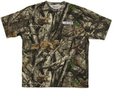 Buck Wear Stock Your Ammo and Rock Your Camo Men's Camoflauge T-Shirt