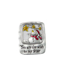 You are the Merry to my Christmas Holiday Pocket Charm With Story Card