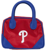 MLB Philadelphia Phillies Mini Bowler Purse