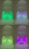 5 Inch Color Changing Cordless Buddha Light