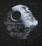 Star Wars Men's Death Star Stars T-Shirt