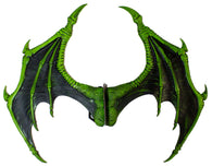 43 Inch Medieval Fantasy Dragon Wings Costume Accessory