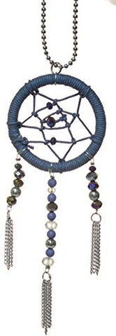 Ganz Car Charm Native American Inspired Dream Catcher