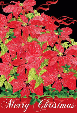 Large Poinsettias - Islander Flags of Kitty Hawk, Inc.