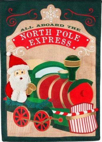 North Pole Express GF