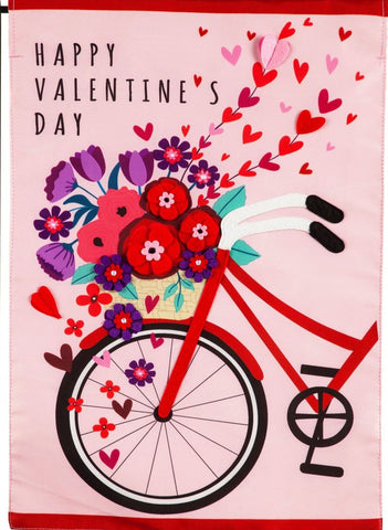 Valentine's Day Bicycle