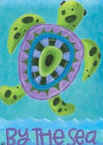 Turtle by the Sea - Islander Flags of Kitty Hawk, Inc.