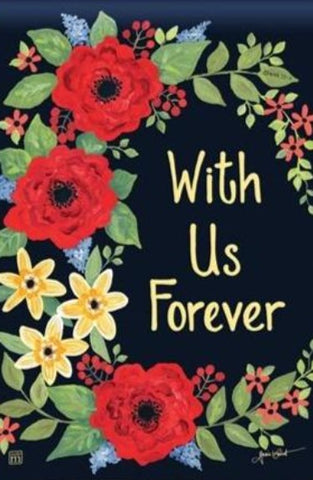 With Us Forever