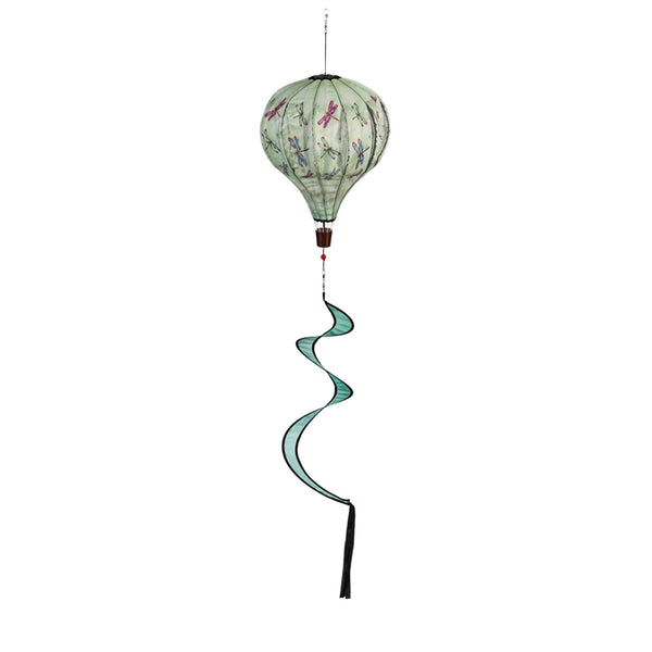 Dragonflies Balloon Spinner