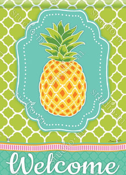 Preppy Pineapple