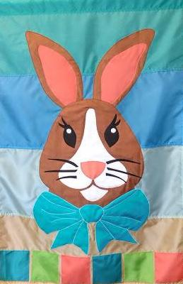 Brown Bunny - Islander Flags of Kitty Hawk, Inc.