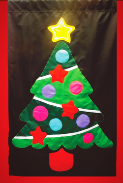 Christmas Tree - Islander Flags of Kitty Hawk, Inc.