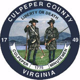 Culpeper Flag - Islander Flags of Kitty Hawk, Inc.