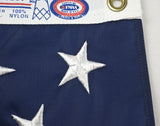 US Spun Polyester Flags - Islander Flags of Kitty Hawk, Inc.