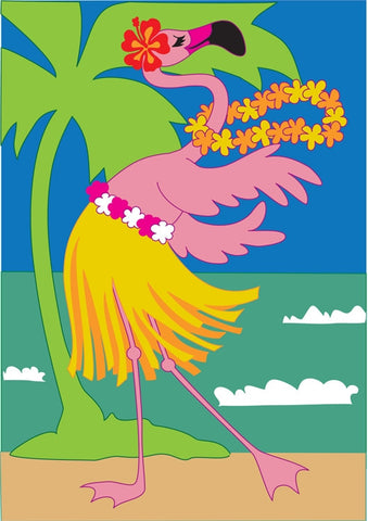Flamingo - Islander Flags of Kitty Hawk, Inc.