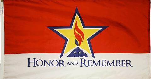 Honor and Remember - Islander Flags of Kitty Hawk, Inc.