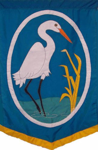 Egret - Islander Flags of Kitty Hawk, Inc.
