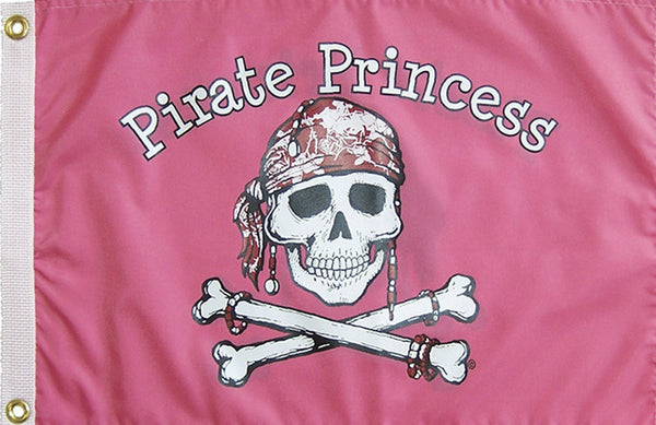Pirate Princess - Islander Flags of Kitty Hawk, Inc.