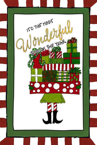 Most Wonderful - Elf