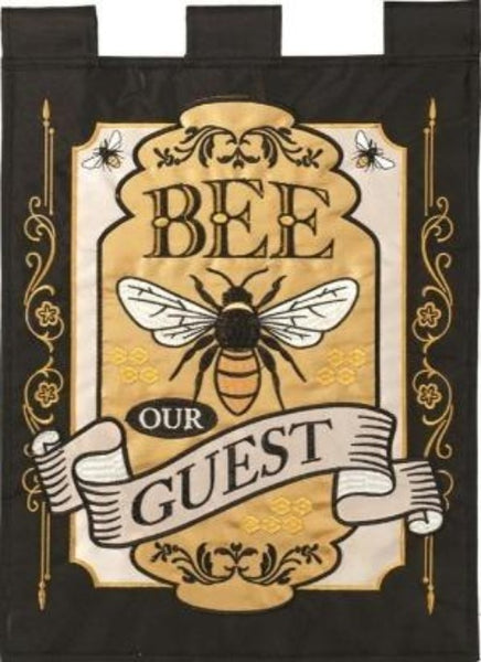 Bee Our Guest