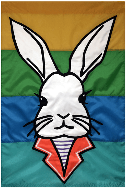 Mr. Bunny - Islander Flags of Kitty Hawk, Inc.