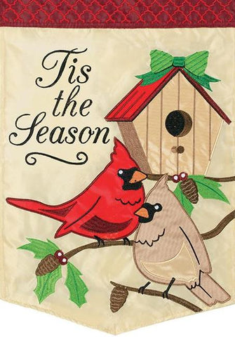 Tis the Season Birds
