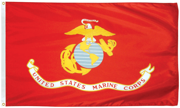 US Marine Corps - Islander Flags of Kitty Hawk, Inc.
