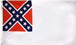 Second Confederate