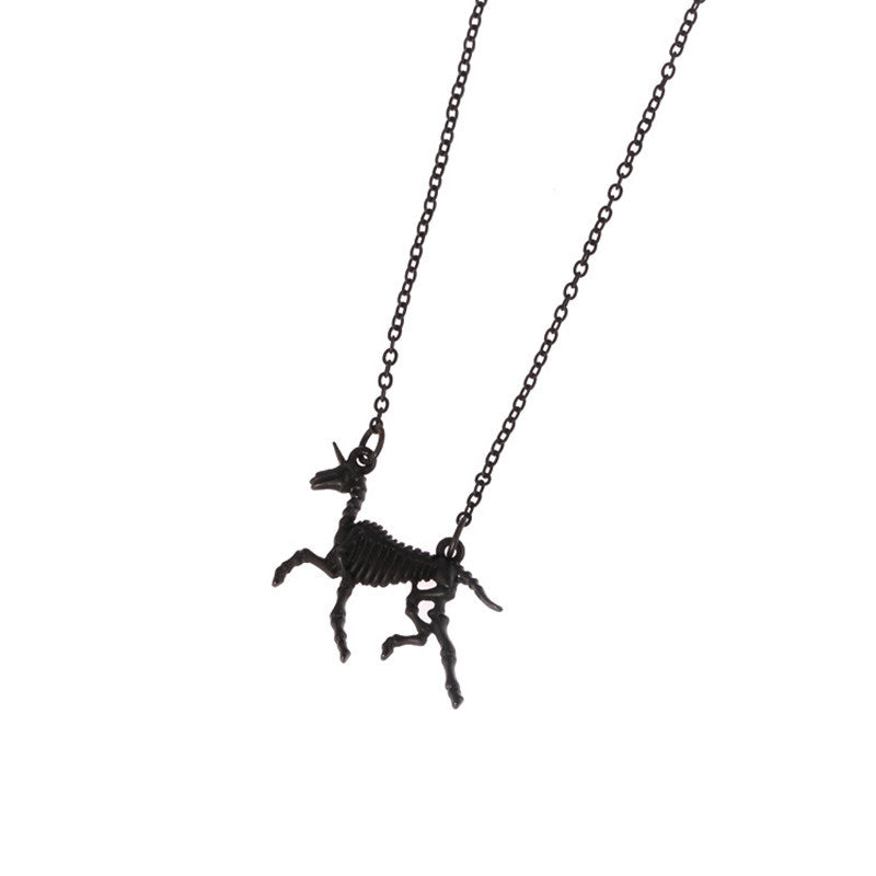 Unicorn Necklace & Pendant-Unicorns Wonderland