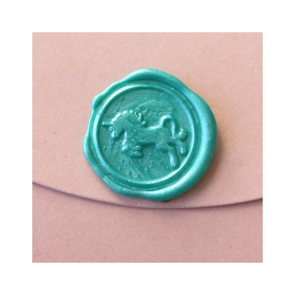 Diy Unicorn Creative Stamp Wax Seal Single Or Set-Unicorns Wonderland
