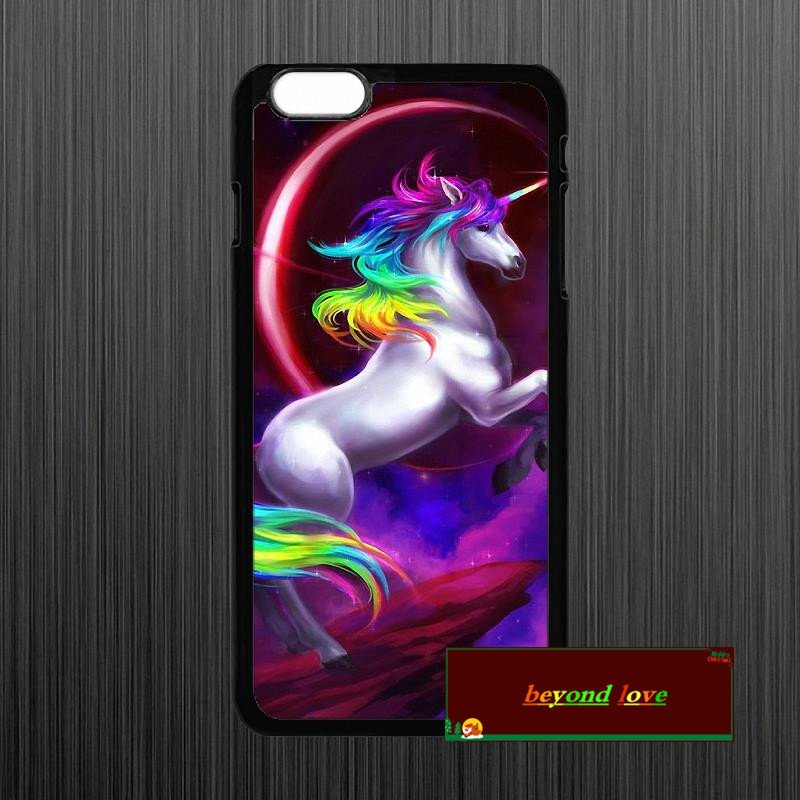 Unicorn Cover Case For Iphone And Samsung-Unicorns Wonderland