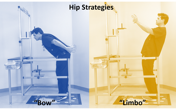 Tips to Improving Hip Strategies