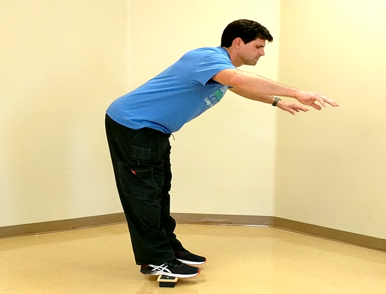 5 Tips to Make Balance Rehabilitation Hip