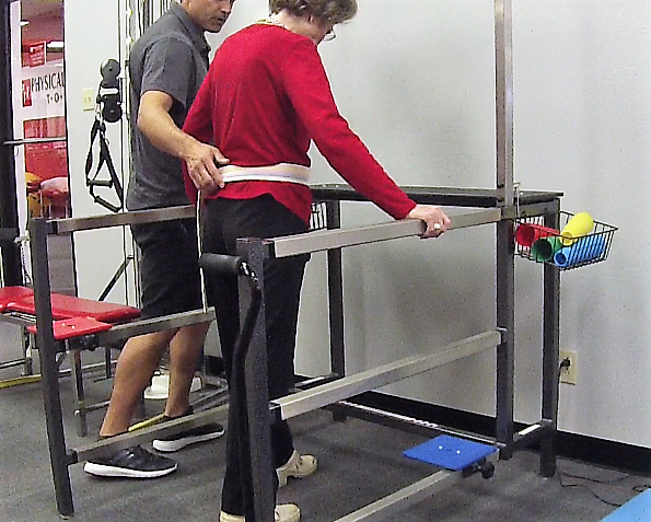 5 Balance Exercise Favorites Following Hip Replacement