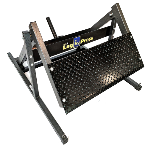 ADL Leg Press (Multi-Press Upgrade Available)