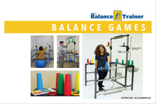 Balance Games Booklet