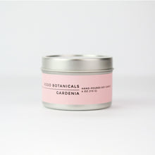 GARDENIA TRAVEL CANDLE