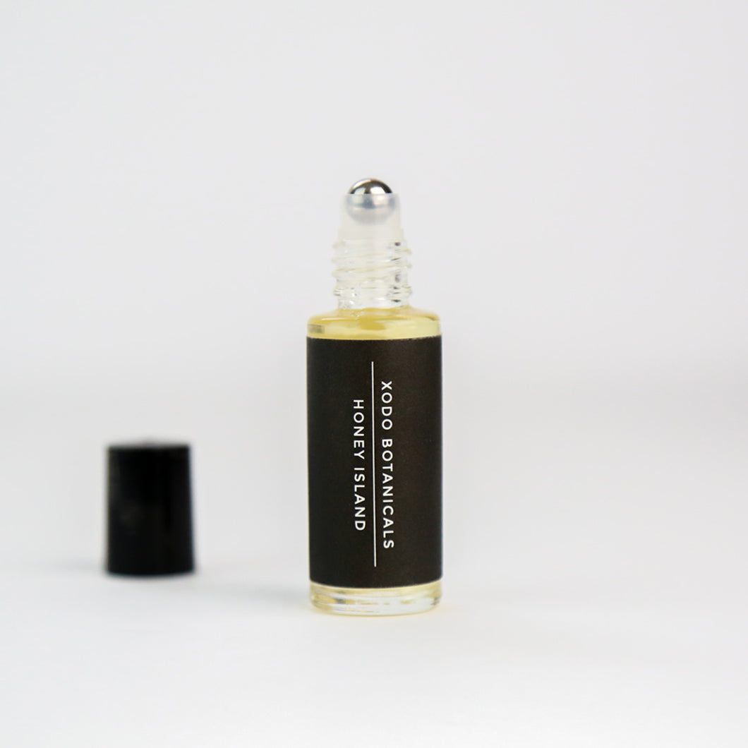 HONEY ISLAND PERFUME OIL