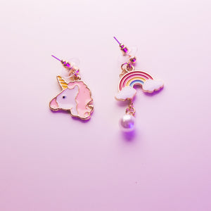 Fairy Tale Dreams Earrings - The Lab