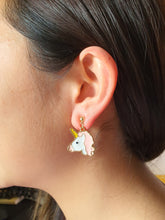 Load image into Gallery viewer, Fairy Tale Dreams Earrings - The Lab