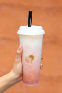 Dripping in Gold Stainless Steel Bubble Tea Straw - The Lab