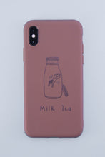Load image into Gallery viewer, B.B.T Phone Case (Pearl Brown) - The Lab