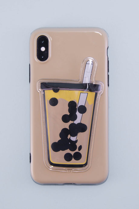 Oh My Pearl Phone Case - The Lab