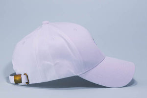 Taro Embroidery Hat - The Lab